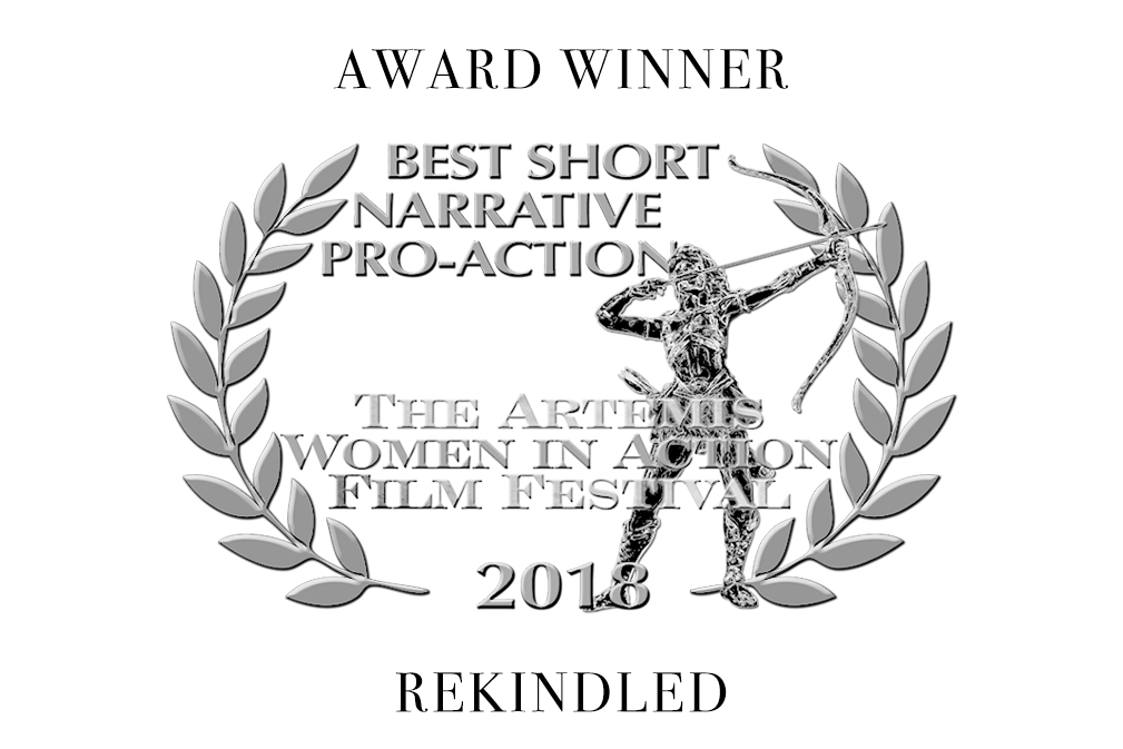 ARTEMIS - AWARD
