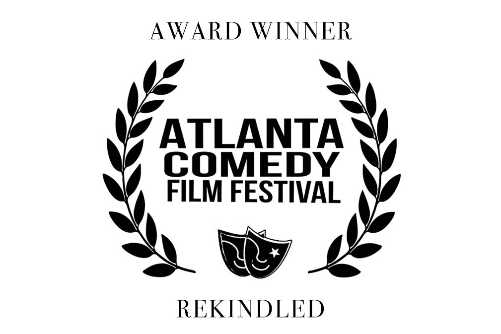 ATLANTA COMEDY - AWARD