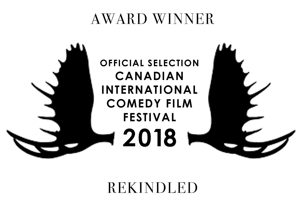 CANADIAN - AWARD WINNER