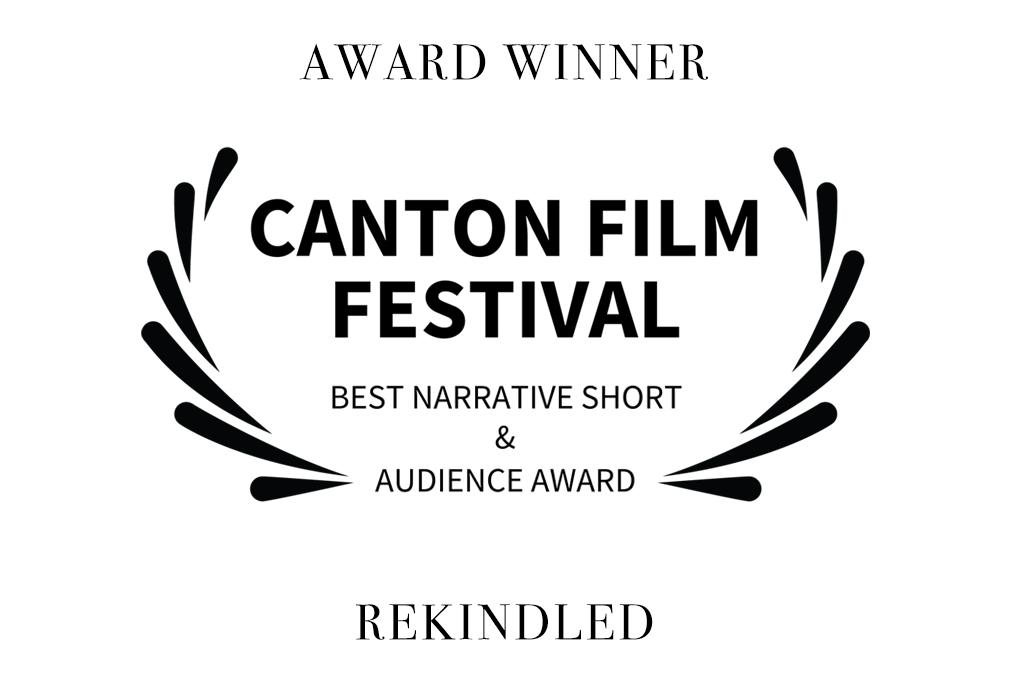 CANTON - AWARD