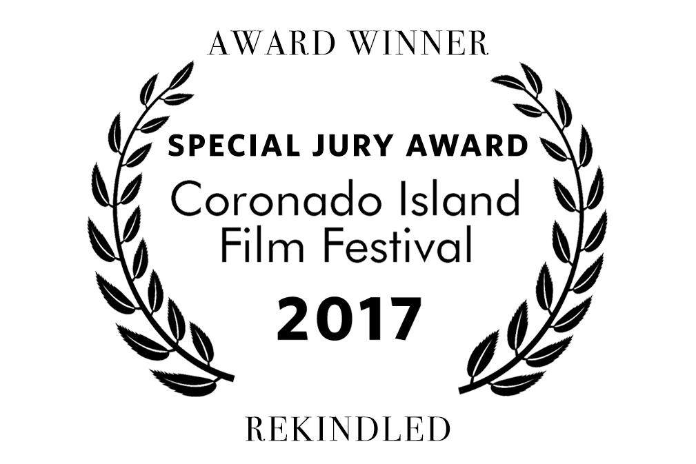 CORONADO - AWARD