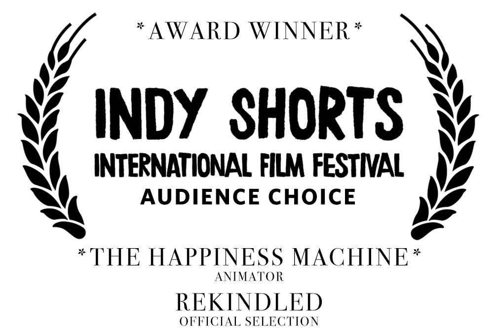INDY - AWARD WINNER