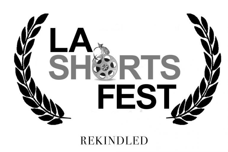 LA SHORTS