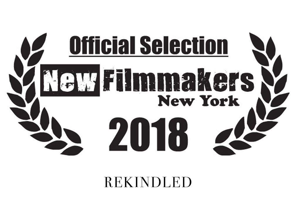 NEW FILMMAKERS NY