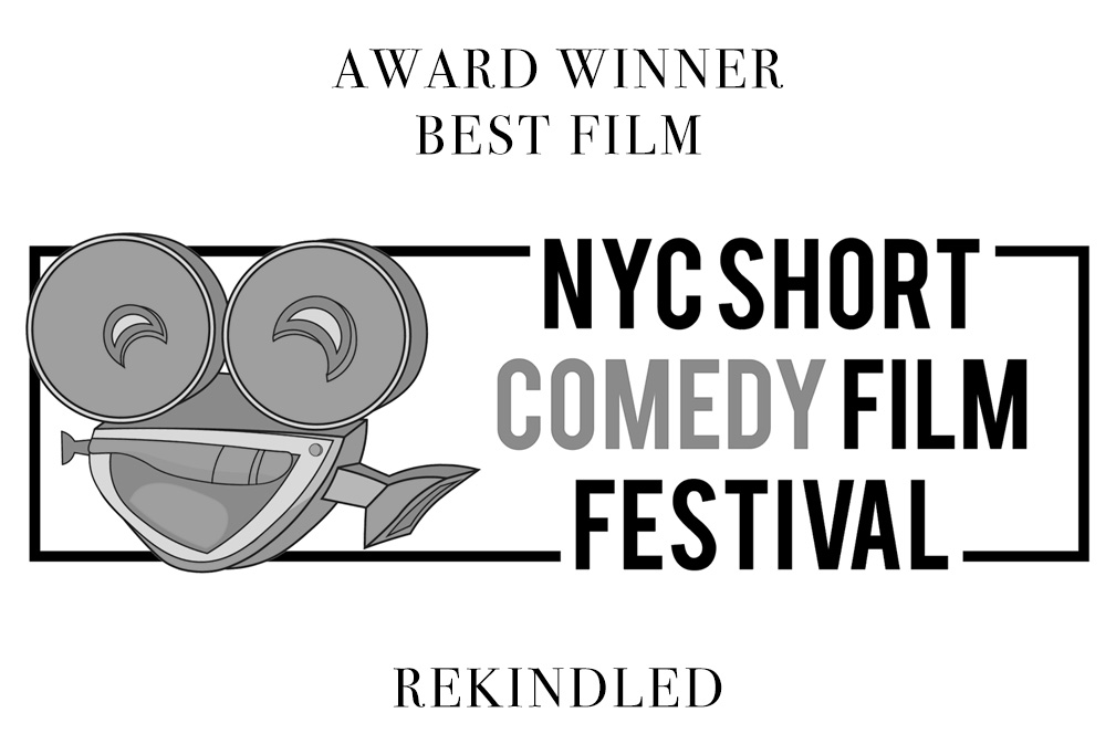 NYC SHORT COMEDY - AWARD WNNER