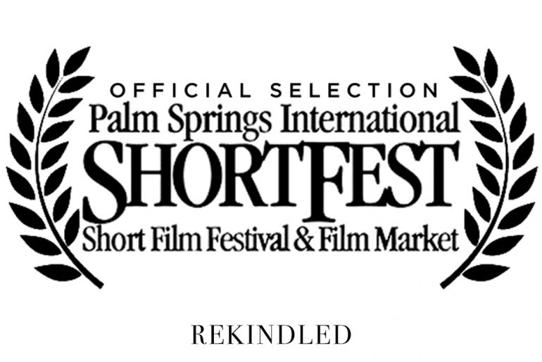 PALM SPRINGS SHORTFEST