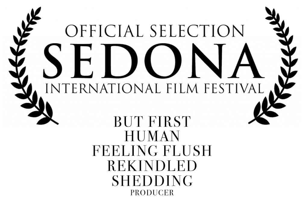 sedona 5 films
